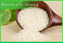 High Quality Long-Grain Organic White Rice for Sale