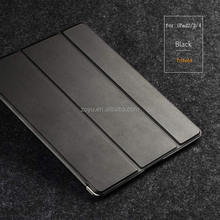 Wholesale Leather Case For iPad2 3 4 TPU Cover Genuine Leather