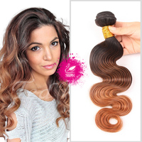 SWAN 100% natural indian human hair body wave, raw indian virgin hair best price wholesale list