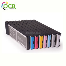 Ocbestjet 220ML/PC T5441 - T5448 Compatible Ink Cartridge Full With Sublimation Ink For EPSON Stylus Pro 4000 7600 9600 Printer
