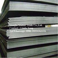 SS400 hot rolled carbon mild steel sheet /plate 7mm