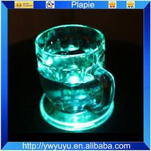 abs and acrylic led drink glass cup coaster beautiful coasters antique wine bottle coaster