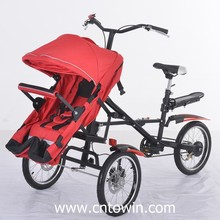 4-In-1 China Customize Kids Tricycle/Toys For Baby Stroller Tricycle Best Toddler Tricycle Review
