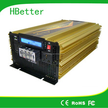 competitive price pure sine wave power inverter 3000w for auto