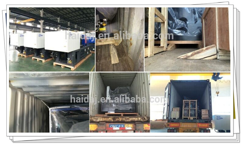 HDJS1100 plastic chair injection molding machine