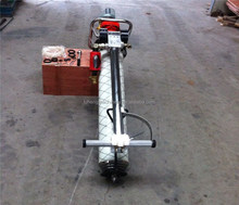 pneumatic roof bolting machine