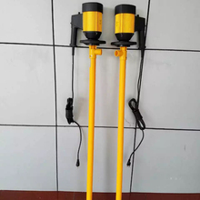 Small Wear Electric Chemical Drum Pump
