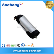 Great power hidden 36v/10ah li-ion battery 250w electric bicycle