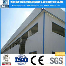 hot dip galvanize construction company made in China