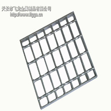 hot dipped galvanized steel grating for building materials with factory wholesale price
