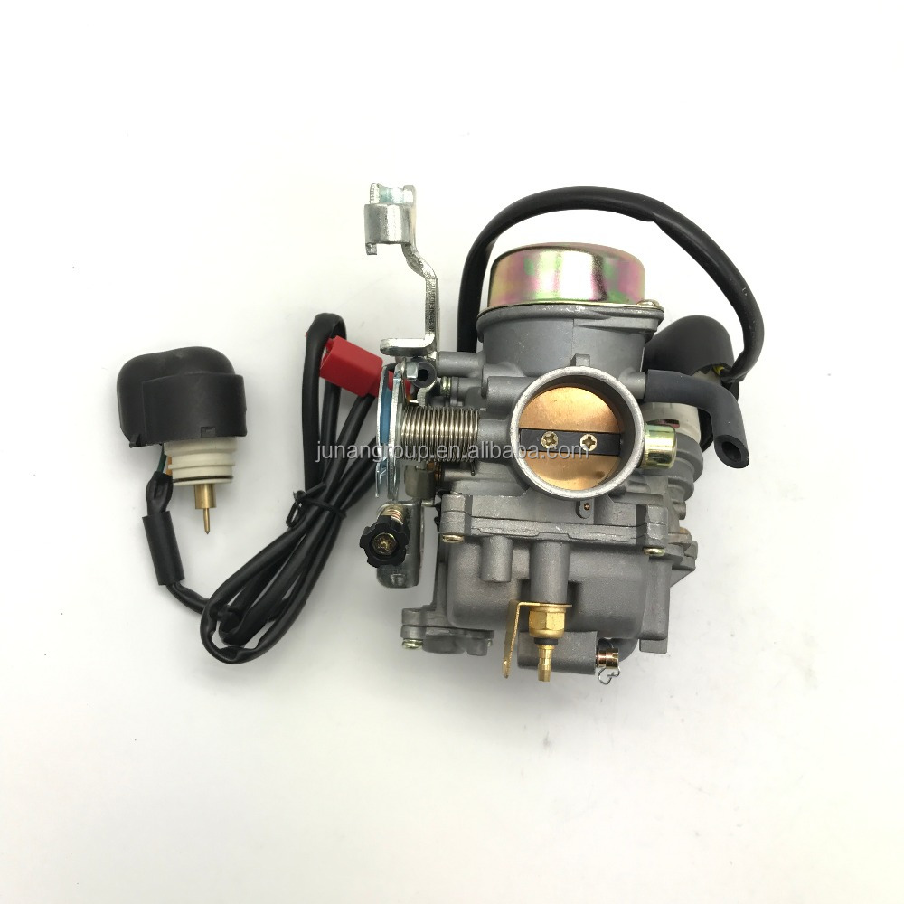 Carburetor keihin cvk 30 for 125cc to 250cc GY6 4-Stroke Engines