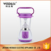 Multi-functional Solar LED Rechargeable Emergency Lantern