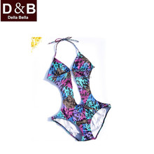 SW0052 Hot sale colorful fashion models newest lady bikini