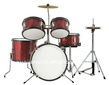 5-PC Junior Drum Set (PVC), jinbao drum sets