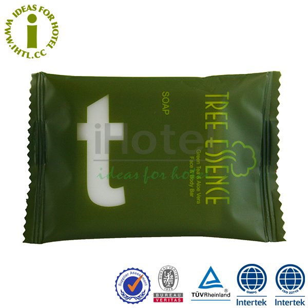 Tea Tree Oil Antibacterial Bath Soap Brands Luxury Mini Hotel Bar Soap