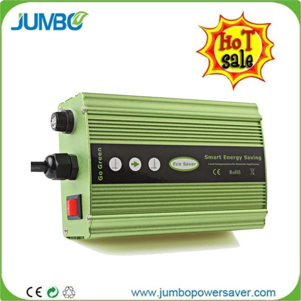 Jumbo 3 blue LED switcher type 30KW 50KW US EU plug <strong>electricity</strong> save box electric energy saver energy saving devices