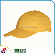 Hot wholesale 100% polyester 6 panel baseball caps and hats china supplier cheap custom ad gift cap lightweight run sports hat