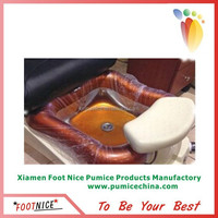 Professional Pedicure Spa Liner Strip Newest