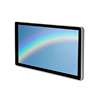 27 Inch Wall Mount LCD Advertising Media Display