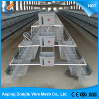China wholesale chicken layer cage price for poultry farms sale