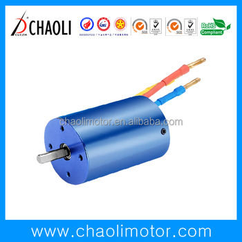 Dc brushless motor CL-WS3650 for Car cd player