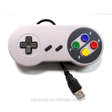 video game accessory SNES USB usb game controller