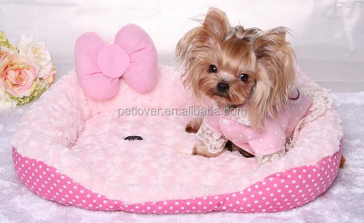 New And Cute Style Animal Shaped Pet Bed