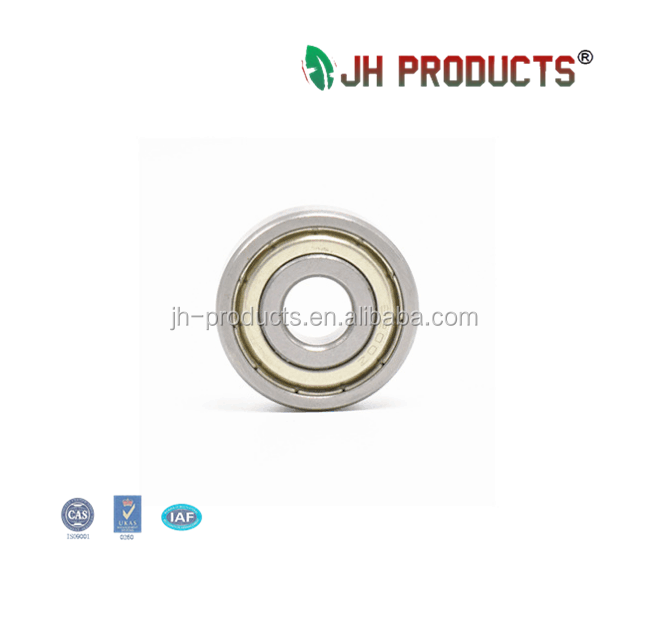 Supply Ball Bearings 6200zz deep Groove high quality size 30x10x9mm