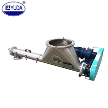 YUDA automatic screw feeder