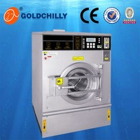 Wholesale Clothes Commercial Coin Washing Machine With Good Price