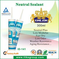 non-toxic Waterproof Neutral Silicone Sealant