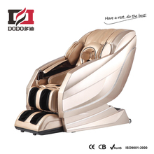 Latest Public Vending Coin/Bill Operated Massage Chair with full body massage for sale