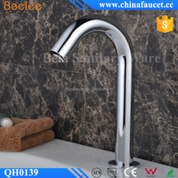 INFRARED ELECTRONIC AUTOMATIC SENSOR BASIN MIXER