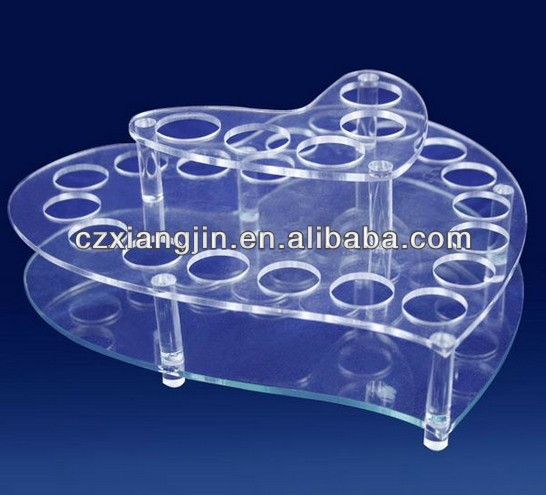 Customized Transparent Acrylic Varies Designs Acrylic Products