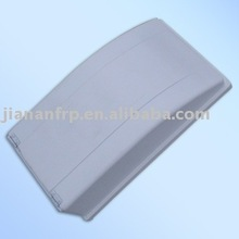 frp cover for medical equipment