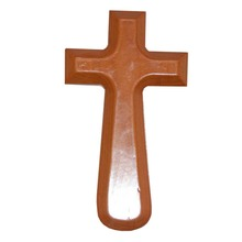 2017 Useful polish carved wood cross