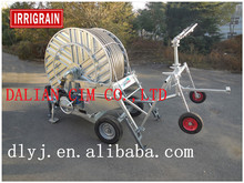 Hose Reel Irrigation System