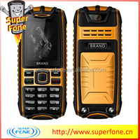 S925 rugged GSM phone cheap chinese bar phone outdoor ip6 mobile phone waterproof