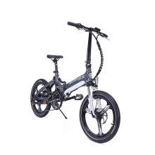 Mag Wheels Sport Road Legal Motor Super Fold Up Folding Exercise E Smart Lock Velo Mini Trail Bike for cheap
