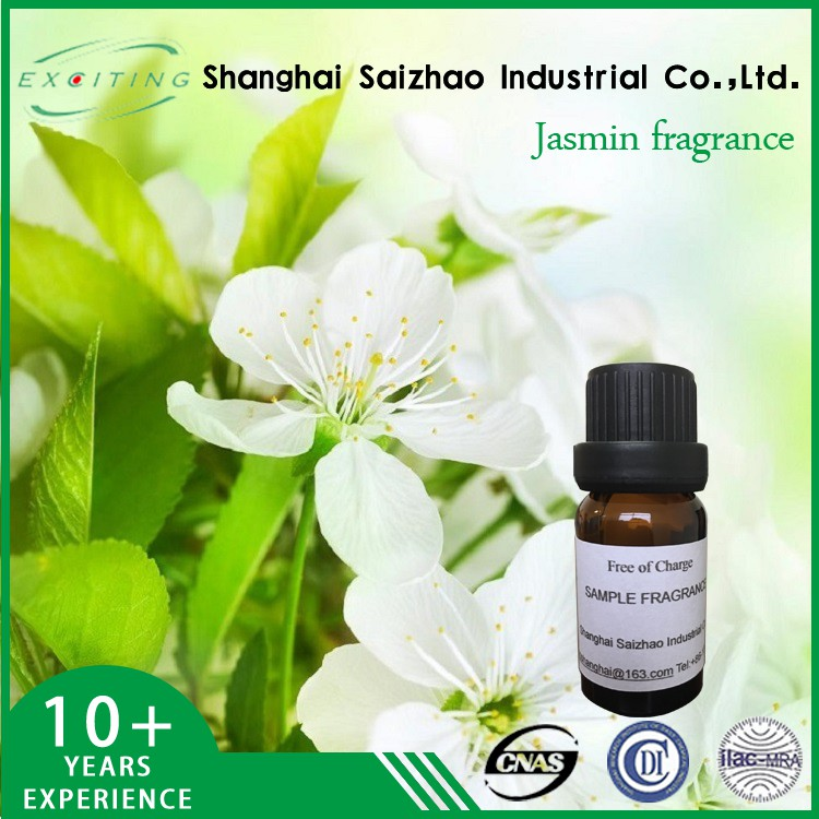 Import And Export Jasmine Tea Concentrated Perfume Oils Fragrance