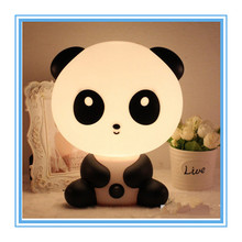 Disney audit factory customize cute panda night light for kids