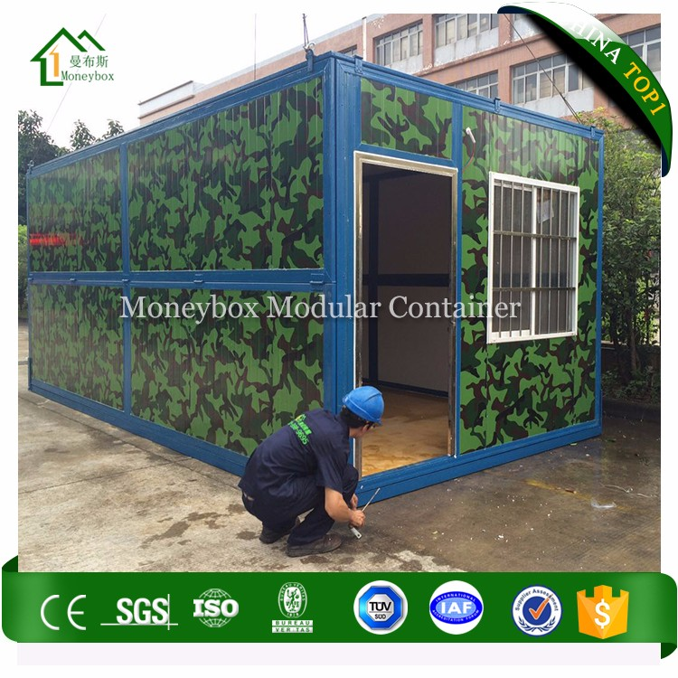 Best Sales Custom-Made Prefabricated Chicken House
