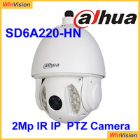 Dahua SD6A220-HN waterproof ip camera webcam 4.3~94mm IR DWDR(WDR) function