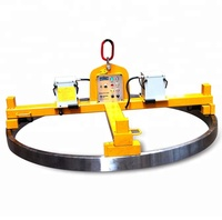 Strong powerful lifting magnet / magnetic lifter for lifting in China
