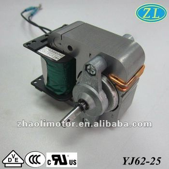220v 50hz insulation class b single phase 2800rpm motor for Class b electric motor