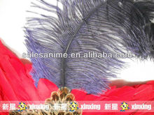 Wholesale Masquerde Costume Party Mask Peacock Eye Feather Sequin mask
