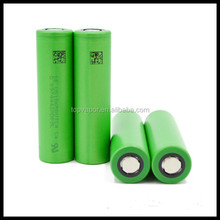 In stock 100% authentic 30a Discharge Vtc4 18650 lithium battery 2100mah Us18650vtc4 For Sony Vtc4