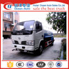 3000L dfac new water tanker truck, water delivery truck for sale
