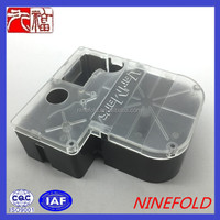 cheap plastic enclosures abs injection molded plastic parts