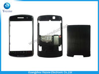 Cover for Blackberry Storm 9500 9530 Black Housing Repair For BB 9500 9530